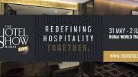 The Hotel Show 2021 Dubai Produk Indonesia Catat Transaksi 1,56 juta