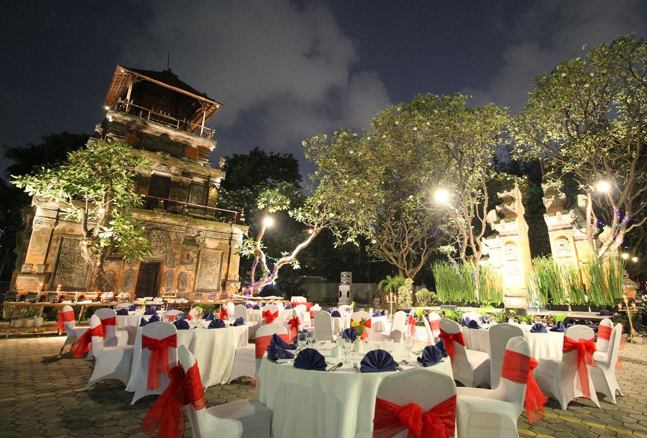 The Sultan Hotel & Residence Jakarta Lebih Mempesona di Tahun 2021