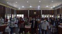 Tingkatkan Kepercayaan Masyarakat Berwisata, Disbudpar Bogor Gelar Pelatihan Kebersihan Lingkungan