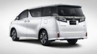 Toyota Tingkatkan Fitur Safety New Alphard dan New Vellfire Jadi Lebih Advance dan Sporty - SinarHarapan.ID