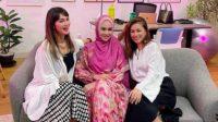 Tuai Kecaman Setelah Desak Luna Maya Menikah, Kartika Putri Minta Maaf