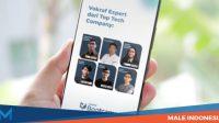 Vokraf Jembatani Talenta Muda dengan Bootcamp