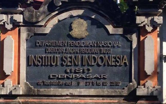 Wagub Bali Dukung Transformasi Nomenklatur ISI Denpasar