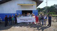 Warga Perbatasan NTT-Timor Leste Kini Nikmati Listrik 24 Jam