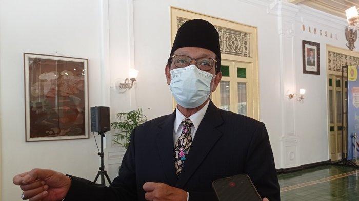 Yogyakarta Jadi Tuan Rumah Pesparawi Nasional 2022