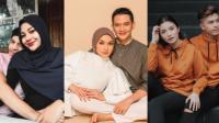 10 Artis Asyik Joget Bareng Suami, dari Citra Kirana Sampai Aurel! | theAsianparent Indonesia