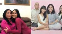 6 Potret Kedekatan Amanda Manopo dengan Mendiang Ibunda Tercinta | theAsianparent Indonesia