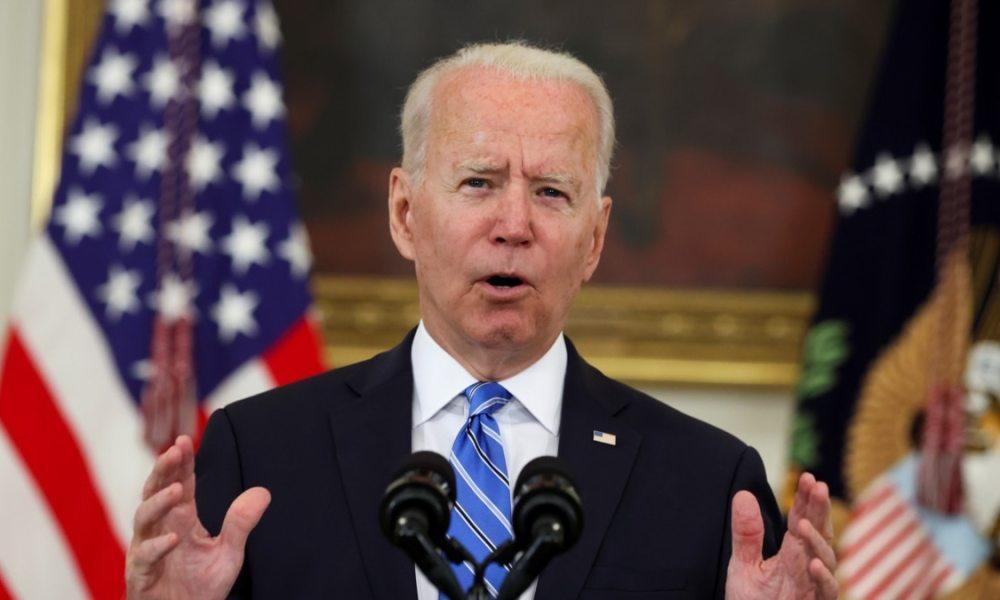 Biden Paparkan Kemajuan dan Pemulihan Ekonomi AS