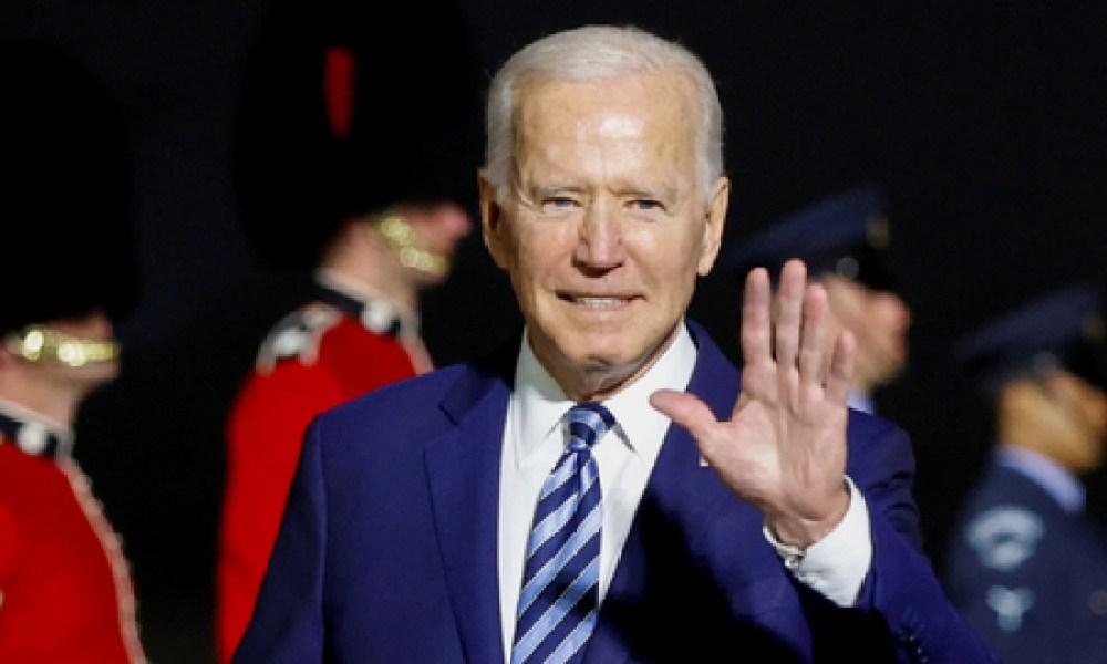 Jalan Berat Joe Biden Dorong Pembahasan UU Hak Suara di Kongres AS