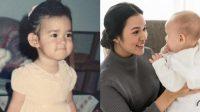 Awet Cantiknya, Intip 9 Foto Transformasi Raisa dari Kecil hingga Jadi Ibu | theAsianparent Indonesia