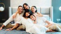 Keseruan Gender Reveal Party Kehamilan Ke Empat Nola B3, Intip! | theAsianparent Indonesia
