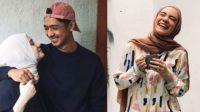 13 Potret Istri Arya Saloka, Tetap Santai Meski Sering Didoakan Cerai oleh Netizen